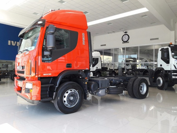 Iveco Cursor C330 Mll Tractor