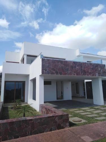 Casa En B Nayar Con Vista Al Mar