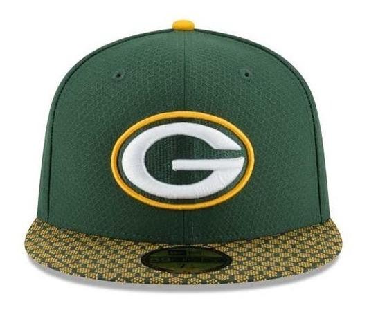 Gorra Green Bay 2018 Nfl New Era Super Bowl Packers Origina