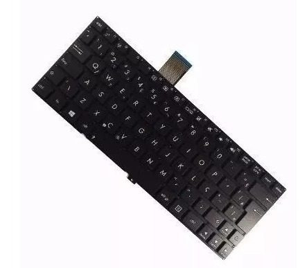 Teclado Para Notebook Asus X102 X102ba Aeejbx00110 Novo