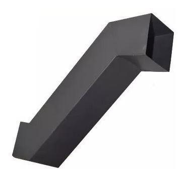 Desvío De Chapa 18 15x15 P/ Estufa | Ynter Industrial