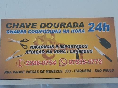 Chaveiro 24 Horas Em Itaquera