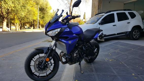 Yamaha Tracer Mt700