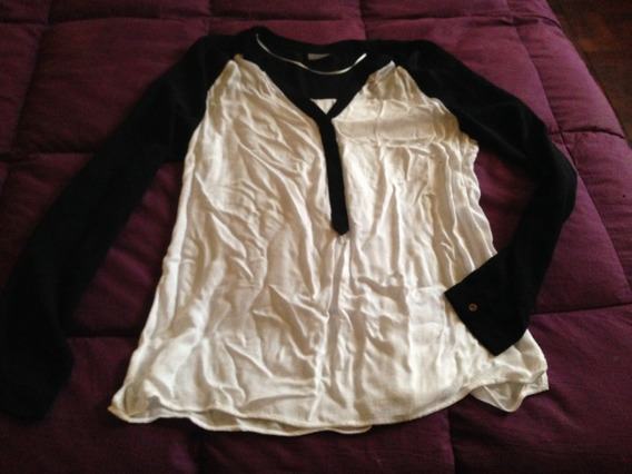 Blusa Apology London De Mujer Talle S Impecable!!!!!!!!!!!!!