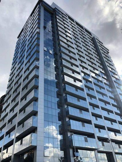 Sala Para Alugar, 100 M² Por R$ 2.700/mês - Empresarial 18 Do Forte - Barueri/sp - Sa0085