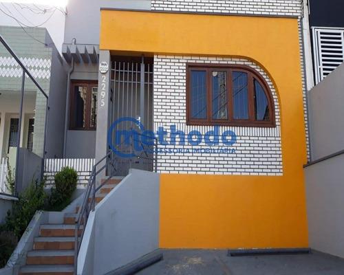 Comercial - Campinas - Sp - Taquaral - Ca00088 - 68381801