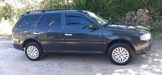 Volkswagen Gol Country 1.4 Power