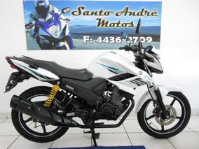 Yamaha Ys 150 Fazer Sed 2016/2016 Santo André Motos