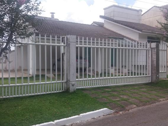 Casa Espetacular!!!! Condomínio Fechado Com 24 Hrs