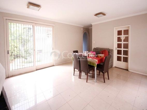 Casa Em Jardim Botânico Com 3 Dormitórios - Co7331