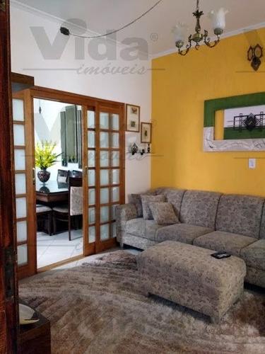 Casa Sobrado Para Venda, 3 Dormitório(s), 230.0m² - 30141