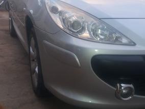 Peugeot 307 Sedam 1.6 Flex / Vendo Ou Troco Por Menor Valor