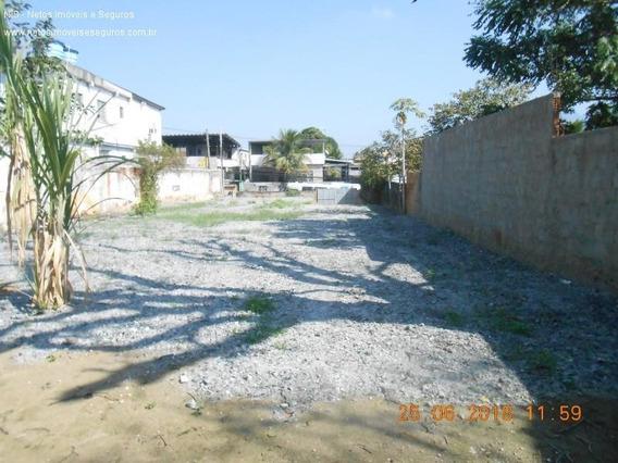 Área Para Venda Em Nilópolis, Centro - Ar00001_1-1014324