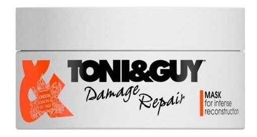 Mascarilla Toni & Guy Damaged & Repair 200ml
