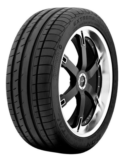 Pneu Continental Aro 17 Extremecontact Dw 215/50r17 95w Xl