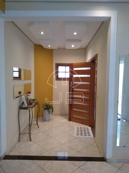 Casa À Venda Em Jardim Santa Clara (nova Veneza) - Ca003496