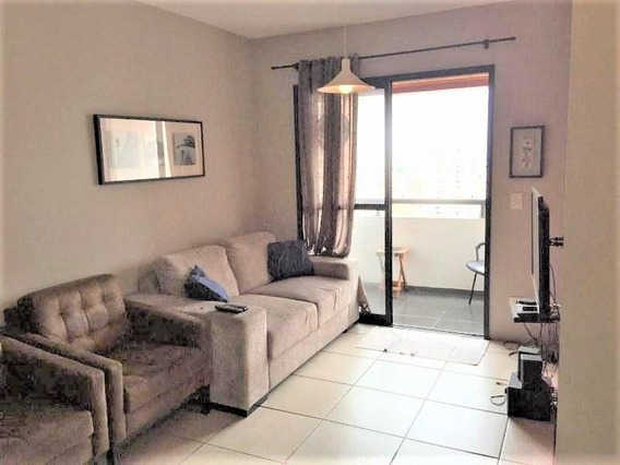 Apartamento Com 3 Dormitórios À Venda, 68 M² Por R$ 450.000,00 - Mooca - São Paulo/sp - Ap4797