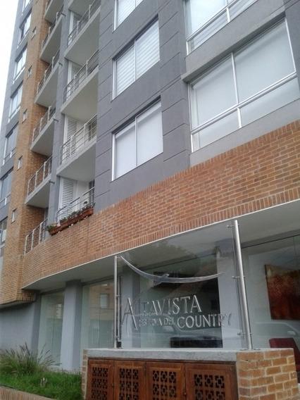 Apartamento En Venta Antiguo Country 722-467