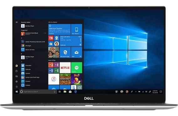 Laptop Dell Xps 7390/2 In 1/ci5/8gb/256gb/13.4touch/w10pro