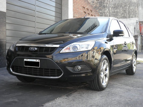 Ford Focus Ii 2.0 Ghia Mt 5p