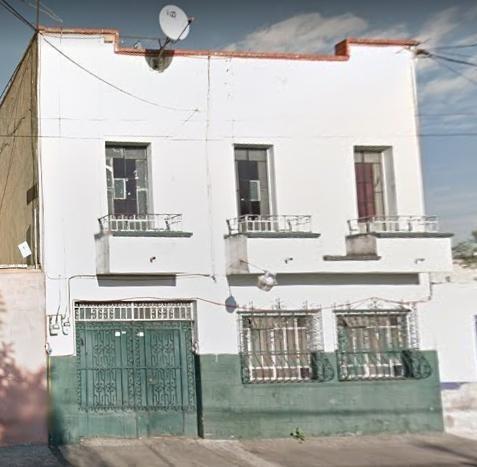 Casa De Remate Bancario. Col Moctezuma. V. Carranza.