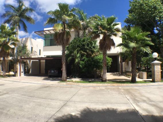Casa En Residencial Villa Magna En Venta