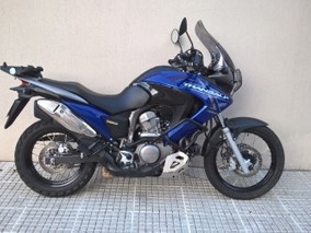 Honda Transalp 700 Como Nuevo !!!