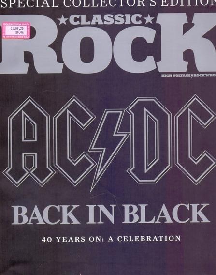 Classic Rock - 2020/04 - Ac / Dc / Kiss / Dio / The Kinks