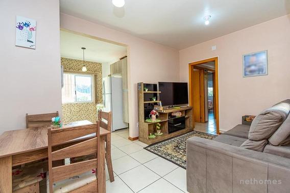 Apartamento - Jardim Do Bosque - Ref: 12798 - V-12798
