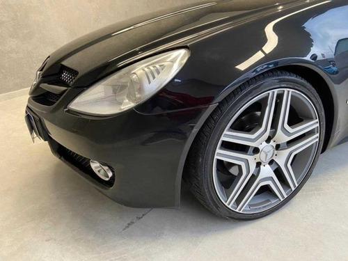 Imagem 1 de 15 de Mercedes-benz Slk 200 1.8 16v Kompressor Gasolina Automático