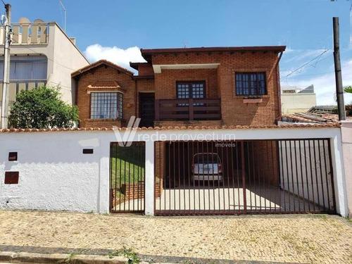 Casa À Venda Em Jardim Antonio Von Zuben - Ca286448