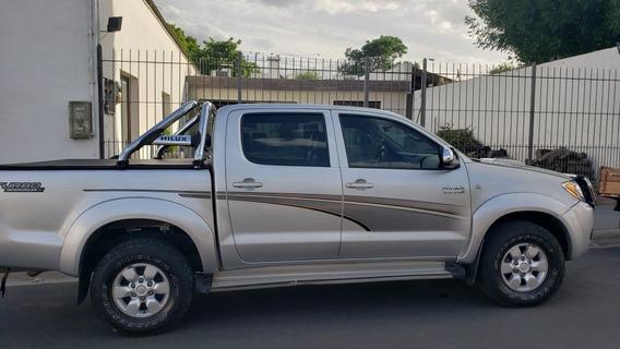 Toyota Hilux 3.0 Turbo