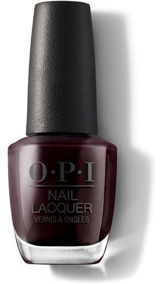 Opi Esmalte Midnight In The Moscow - Nlr59