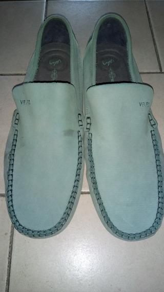 Zapatos Casuales Marca Vélez Talla 42 Originales