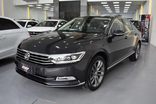 Volkswagen Passat 2.0 Tsi Highline 220cv - Car Cash