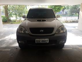 Hyundai Terracan 2.9