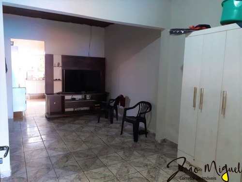 Casa Loteamento Solo Sagrado, Ca00344, Catanduva, Joao Miguel Corretor De Imoveis, Venda De Imoveis - Ca00344 - 67806929