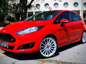 New Fiesta 1.5 S Flex 5p 2014