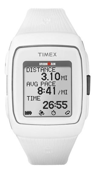 Relógio Timex Ironman Gps Esportes Corrida Running Ciclismo