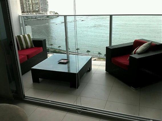 Apartamento Amoblado Ph Waters On The Bay Avenida Balboa