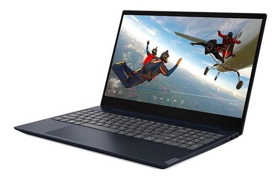 Lenovo S340 Core I5 8265u 8gb 128gb Ssd Abyss Blue Nueva!