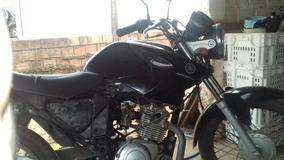 Yamaha Factor 09 09