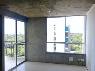 Se Vende Apartamento Nuevo En Obra Gris En Bocha