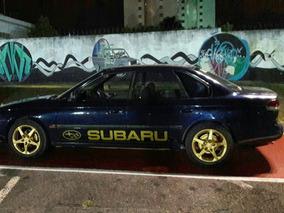 Subaru Legacy 2.0 Motor Boxer