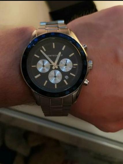 Relógio Masculino Monte Carlo