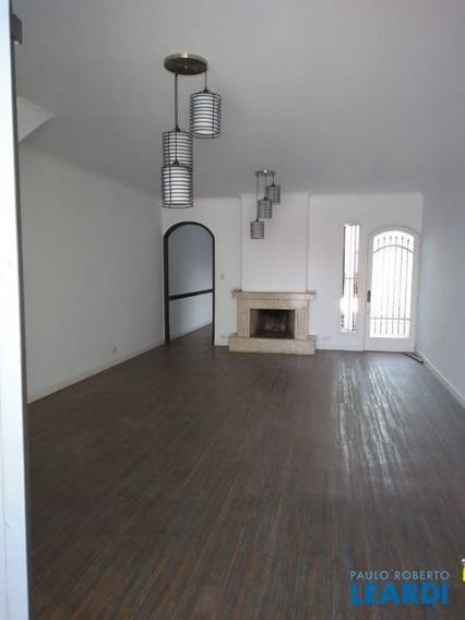 Casa Assobradada - Planalto Paulista - Sp - 585313