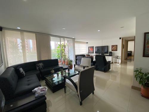 Imagen 1 de 14 de Venta Apartamento Medellin Santa Maria De Los Angeles