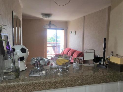 Imagem 1 de 30 de Apto Na Vila Matilde Com 3 Dorms, 2 Vagas, 64m² - Ap13700