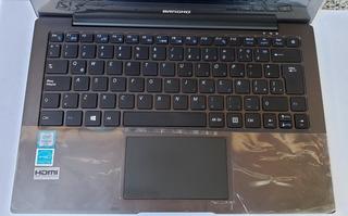 Notebook Bangho Ultrabook I5 Nueva - Oportunidad