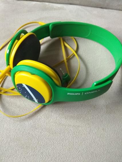 Fones De Ouvido Philips,o